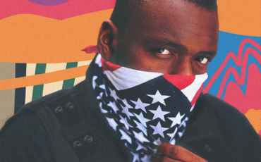 """Terrence """"TerrytheVoice"""" Odenigbo"""